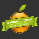 A Small Orange Discount