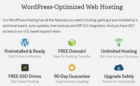 wordpress-hosting-features
