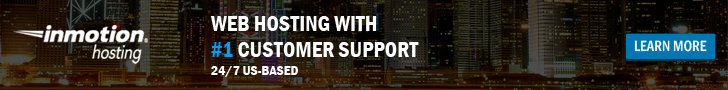 Web Hosting with best customer support