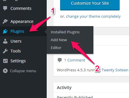 wordpress-sidebar-plugins-tab