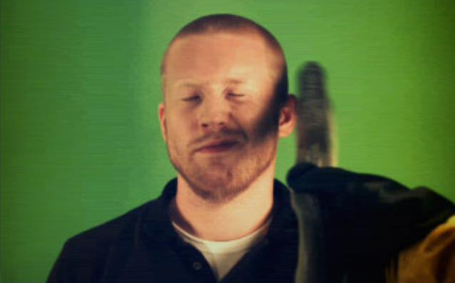 Eel Slap GIF